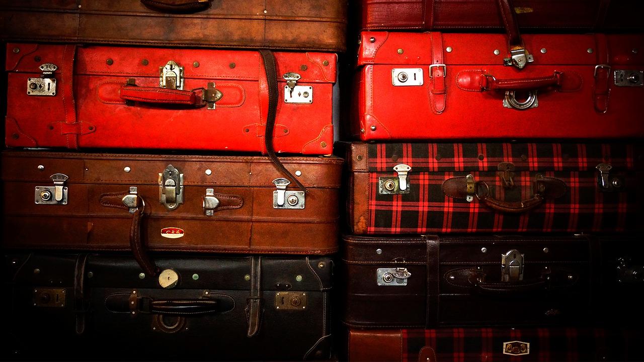 kufferter, medlemshilsen