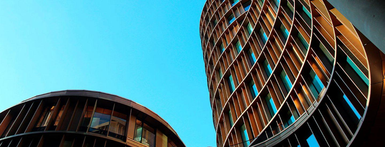 Arkitektur i København, Danmark