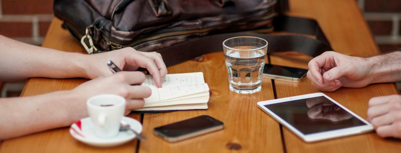 arbejde samtale, juridsk rådgivning