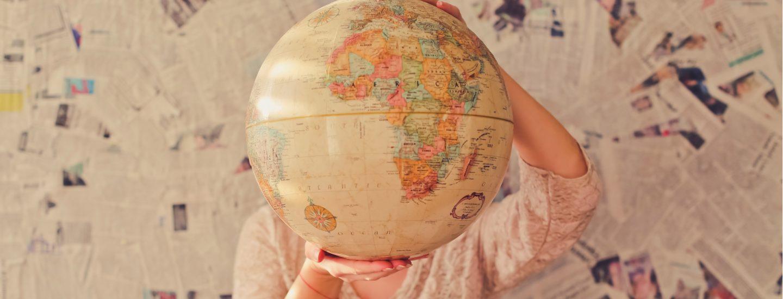 vi er i hele verden hos danes worldwide