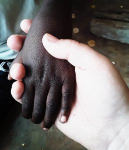 Gør en forskel for børn