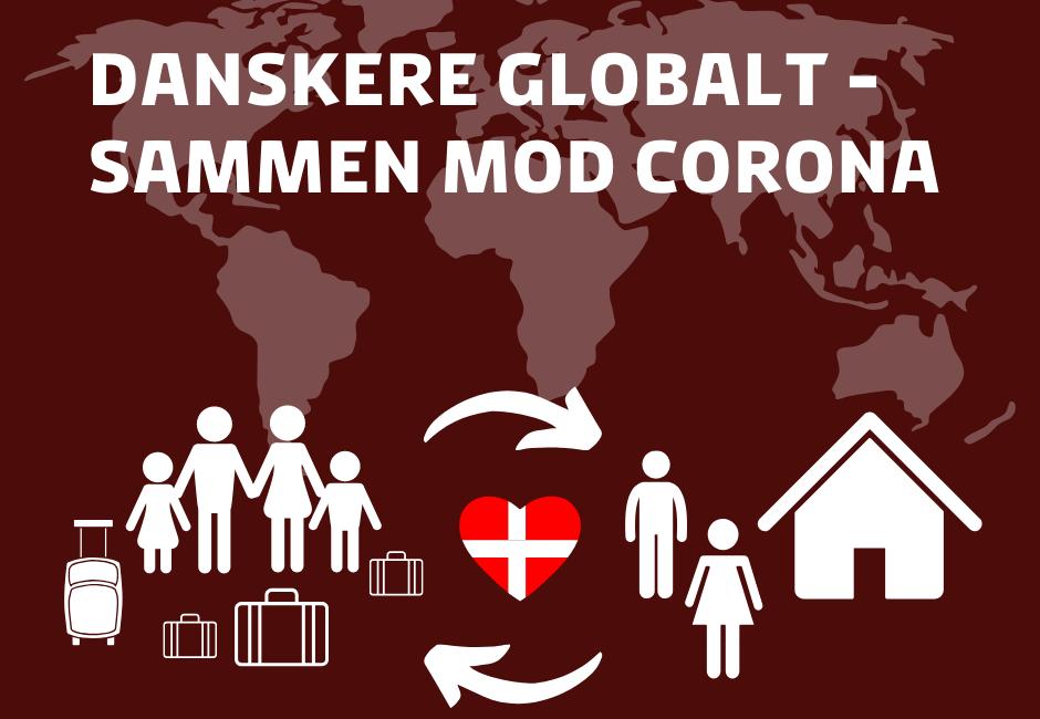 hjælpe danskere