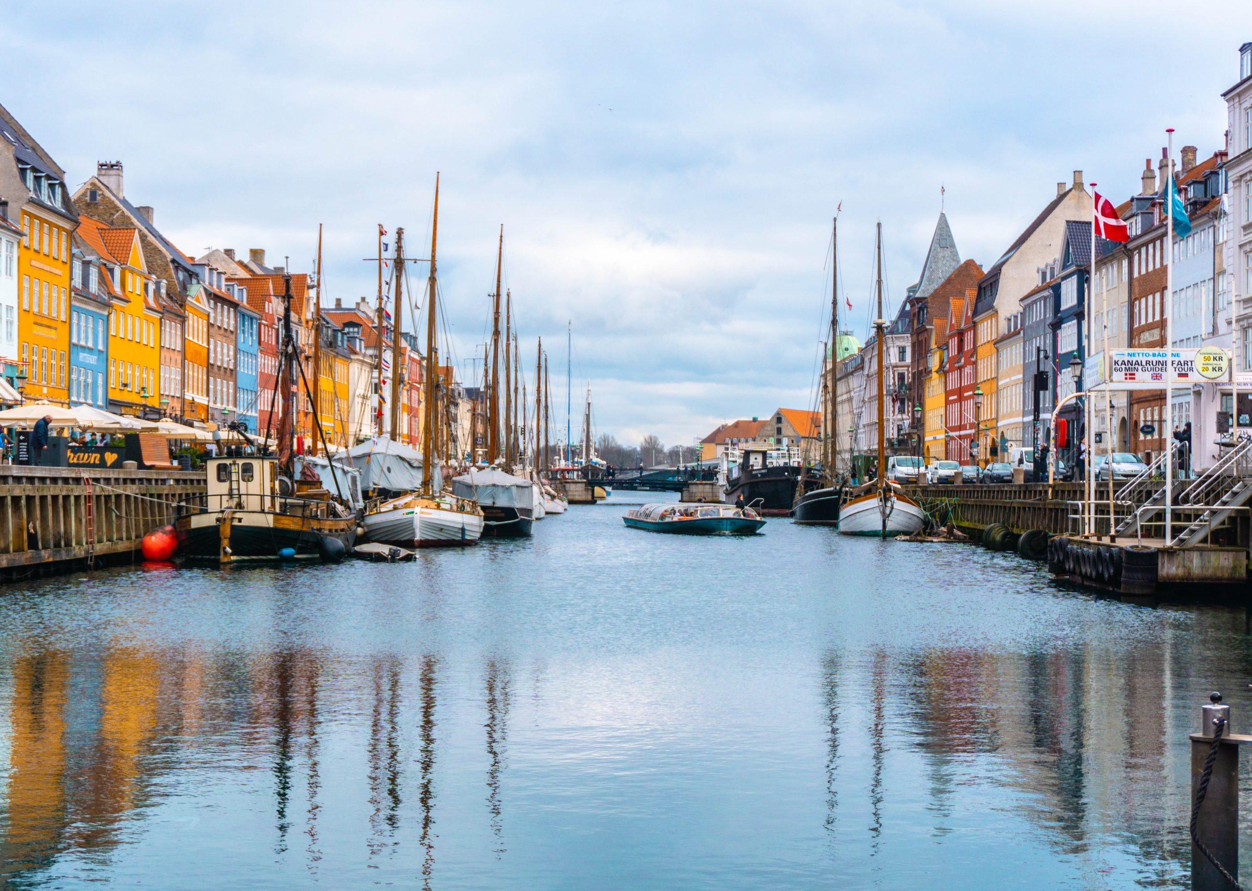 Indrejse I Danmark For Udenlandske Familiemedlemmer Danes Worldwide