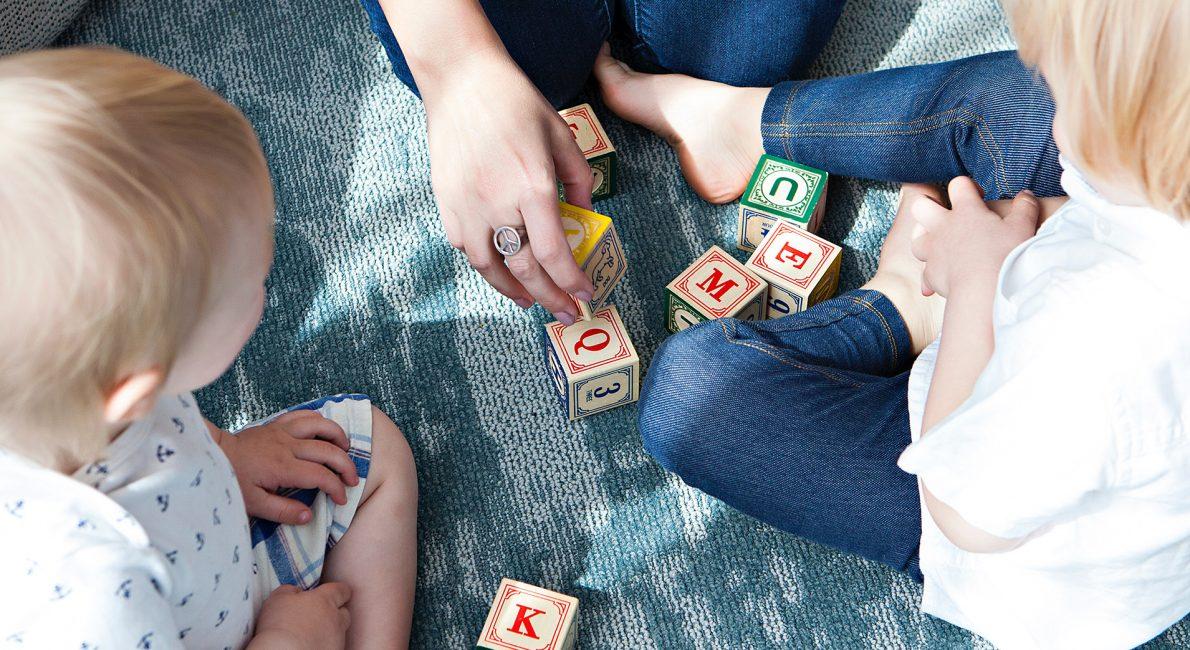 Børnepasning i Udlandet - Danes Worldwide