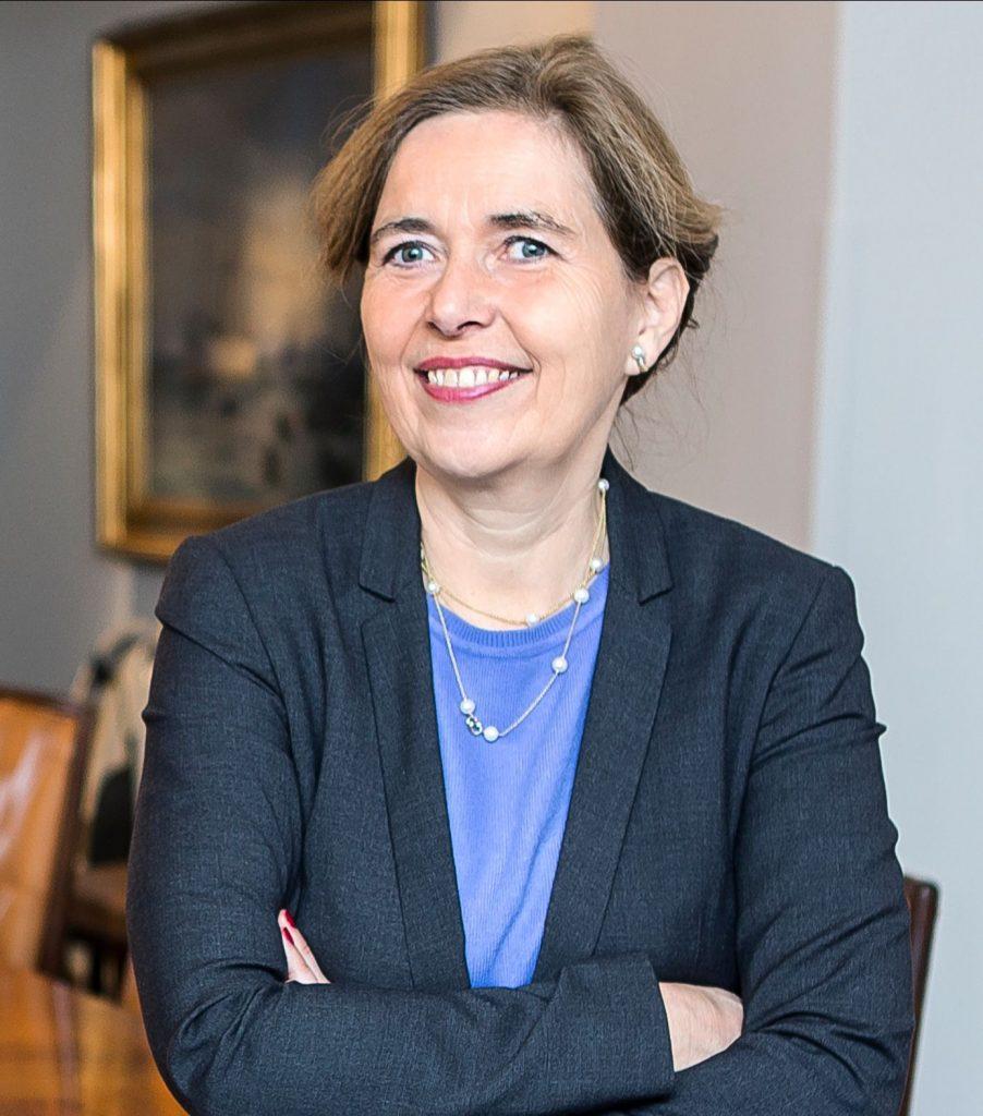 Bestyrelsesformand - Danes Worldwide