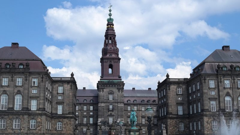 christiansborg, mærkesager, danes worldwide