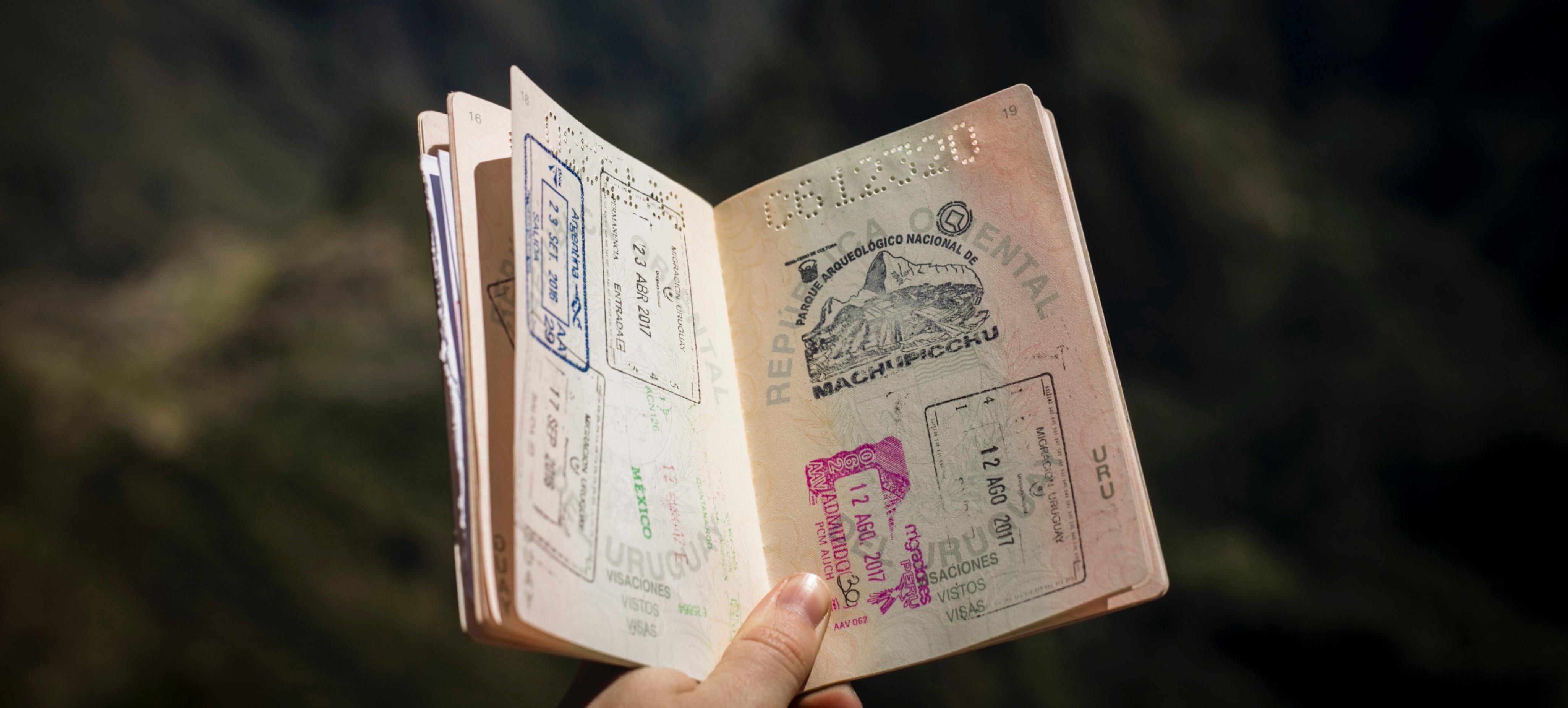 hvad er statsborgerskab